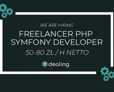 Freelancer PHP Dev